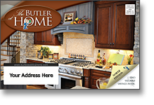 The Butler at Home Coupon Book